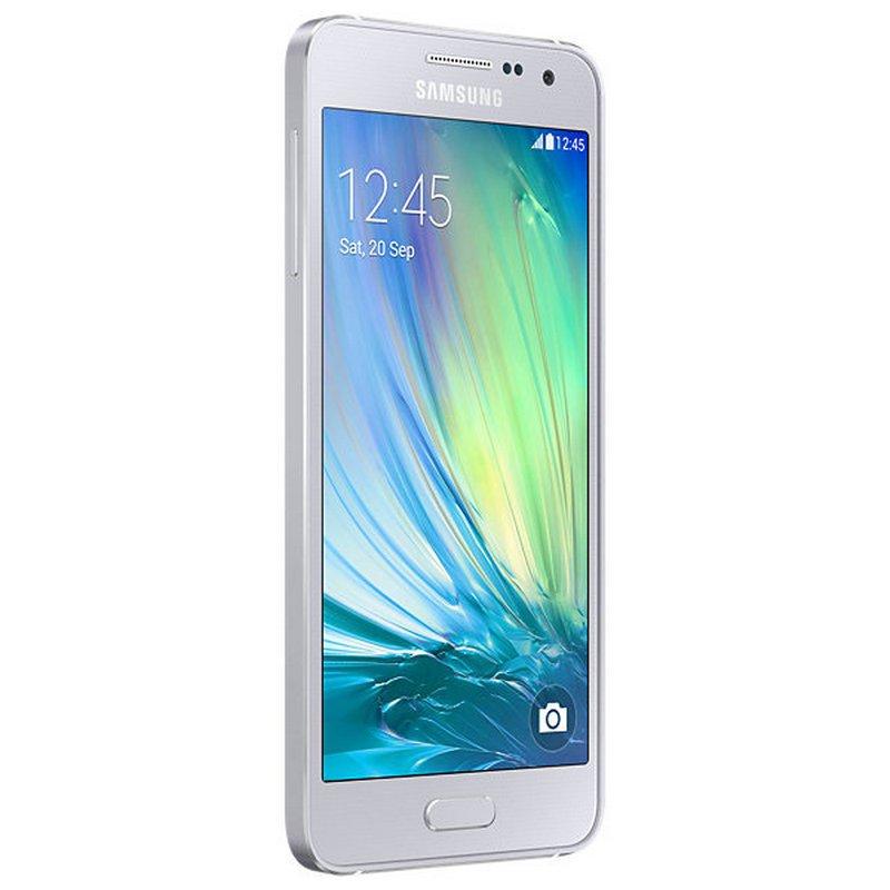 Samsung Galaxy A3 16GB Gris