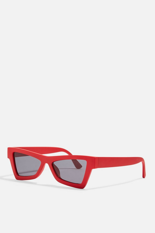 Catfarer Sunglasses - Topshop USA