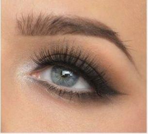 Pinterest - Smokey Eye