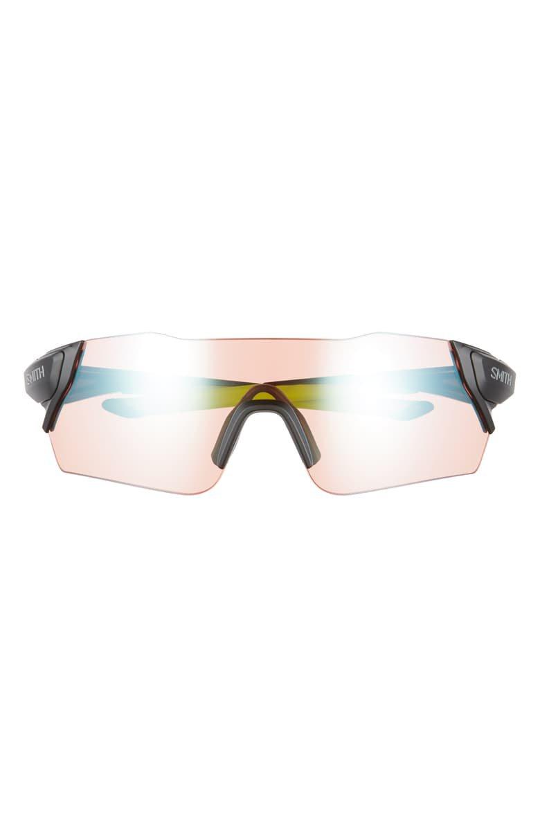 Smith Attack 130mm ChromaPop™ Shield Sunglasses