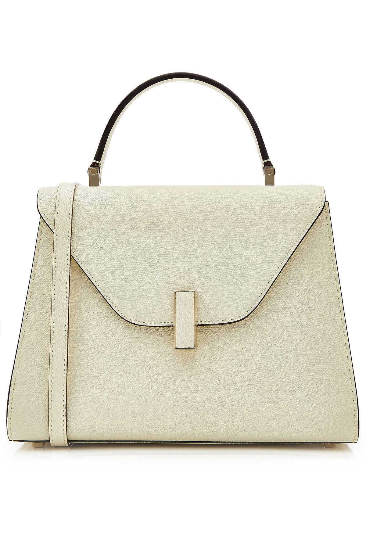 Iside Medium Leather Tote Gr. One Size