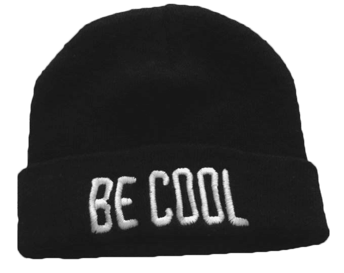 be cool beanie