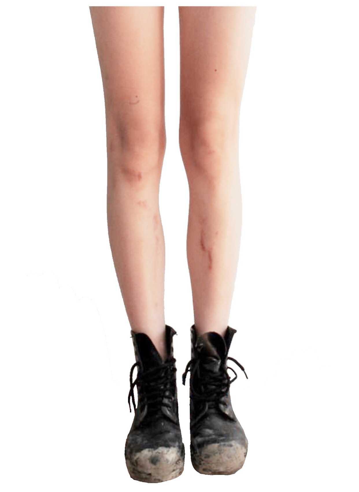 boots n legs