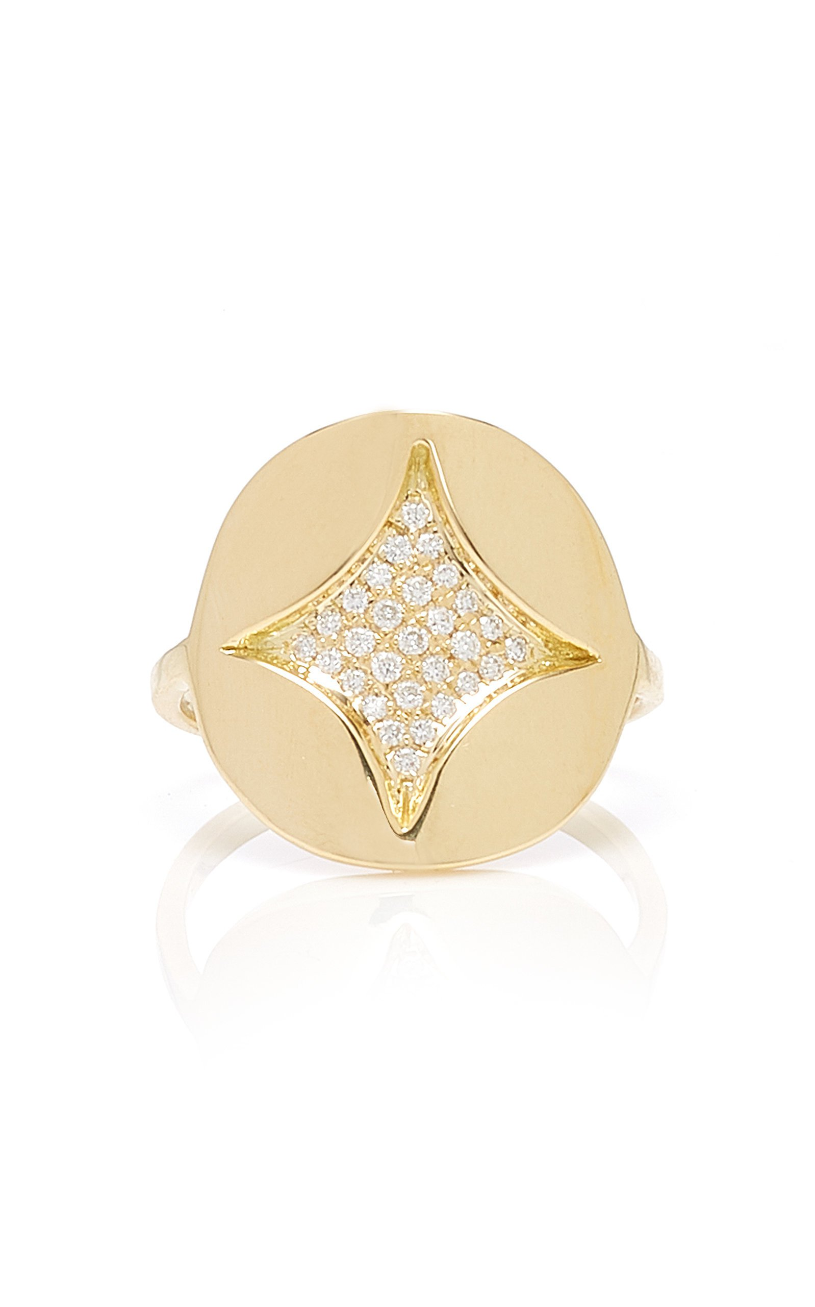 Ralph Masri Heliopolis Mini Circle Ring