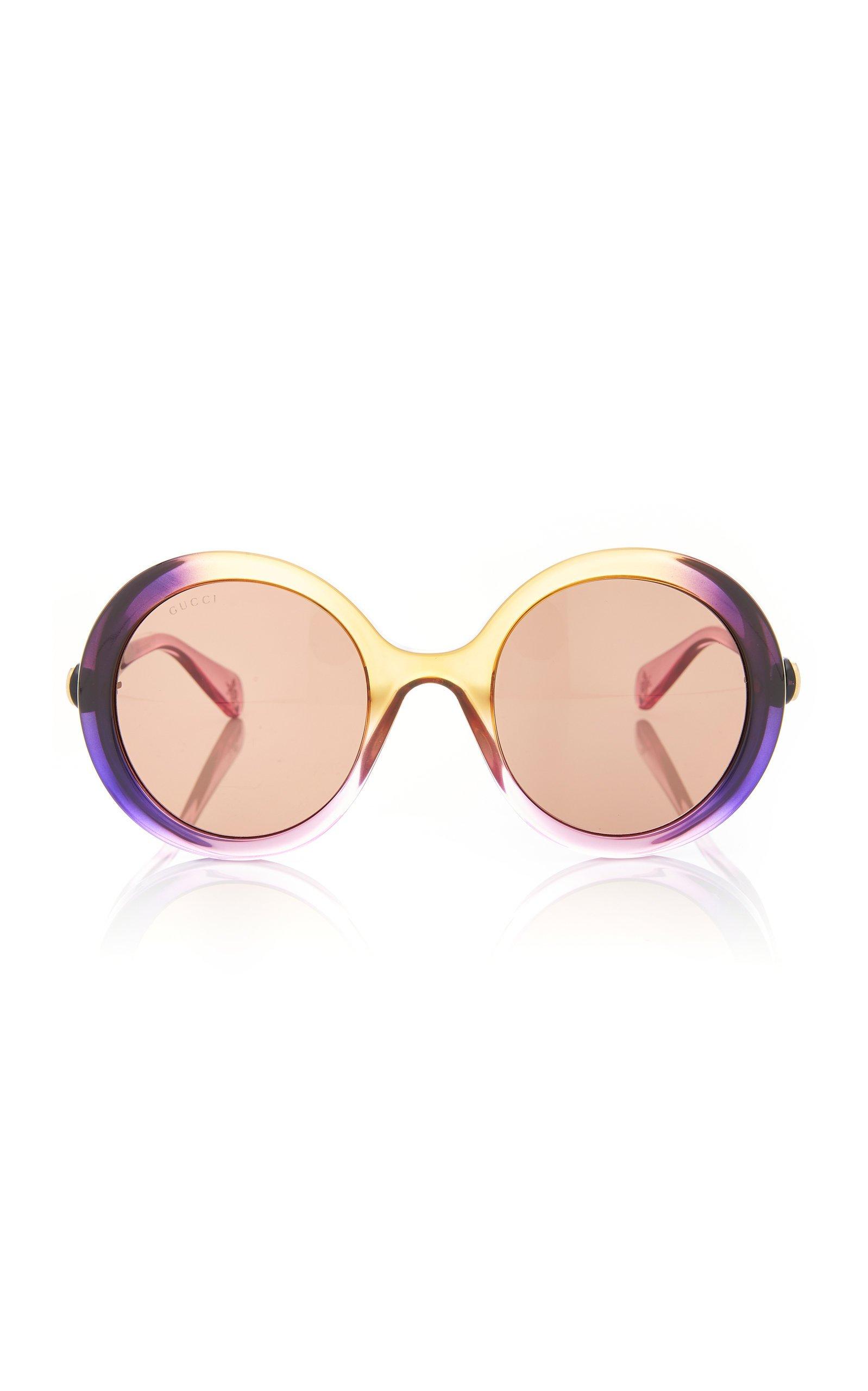 Gucci Sunglasses Gradient Glamorous Sunglasses