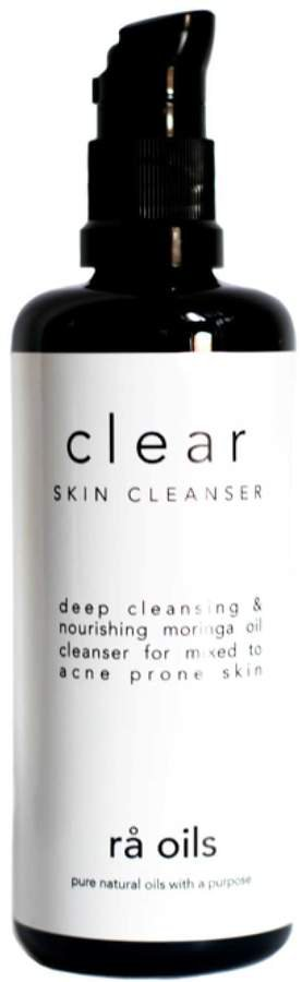 Rå Oils Skin Cleanser