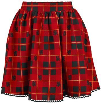 Gryffindor | Harry Potter Short skirt | EMP