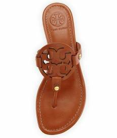 brown tory burch sandals - Google Search