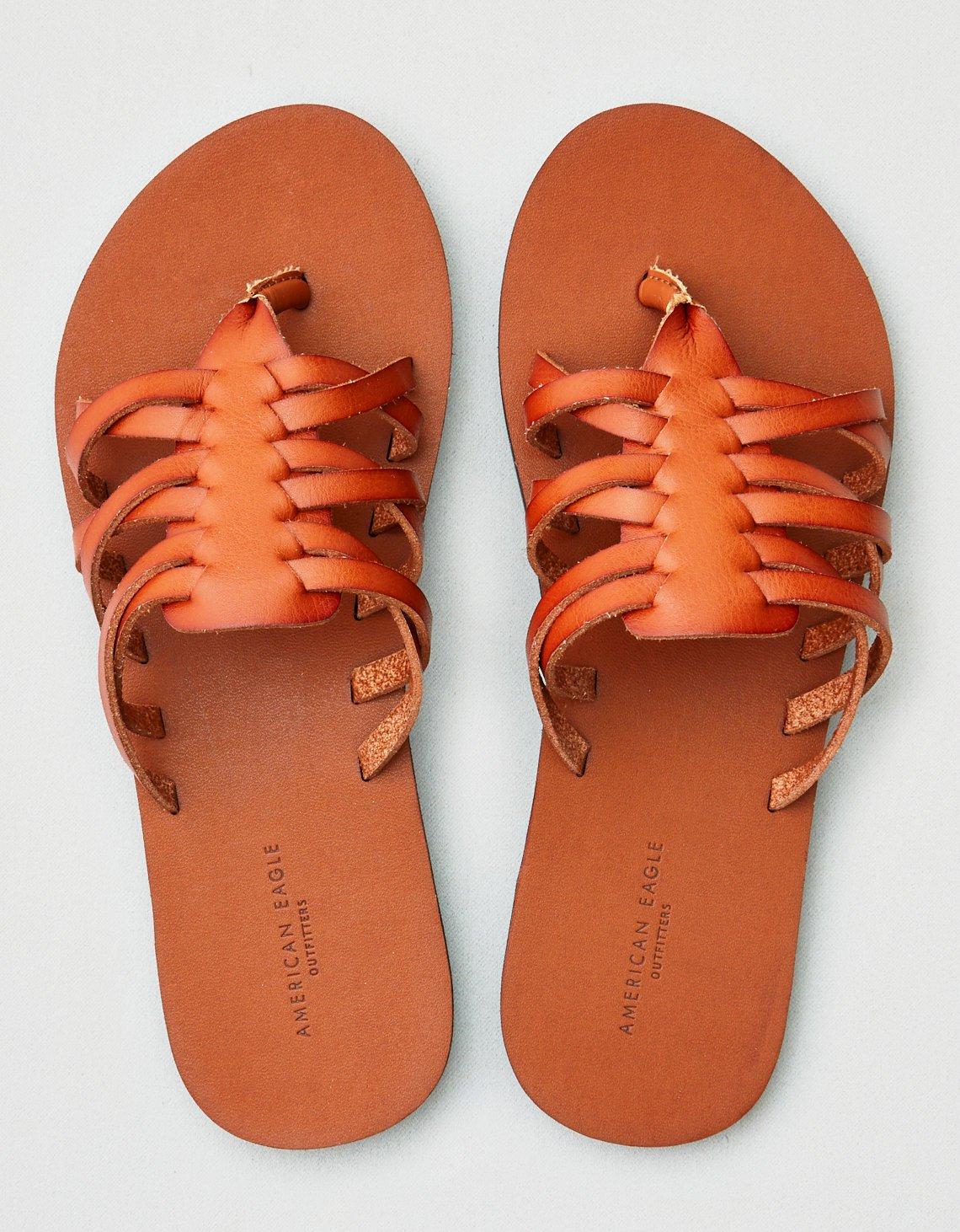 AEO Huarache Flip Flop