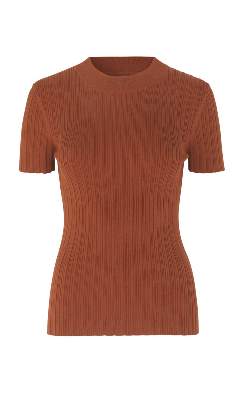 Joan T Shirt by Samsøe Samsøe | Moda Operandi