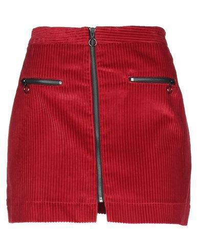 Vicolo Mini Skirt - Women Vicolo Mini Skirts online on YOOX United States - 35415767MQ