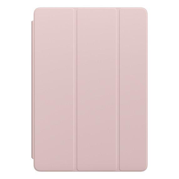 Smart Cover pour iPadPro 10,5pouces- Rose des sables - Apple (FR)