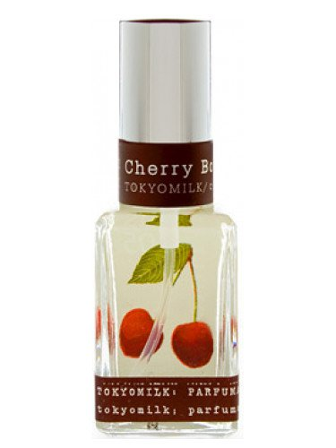 Cherry Bomb Tokyo Milk Parfumarie Curiosite perfume - a fragrance for women and men