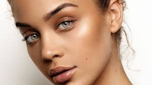dewy face - Google Search