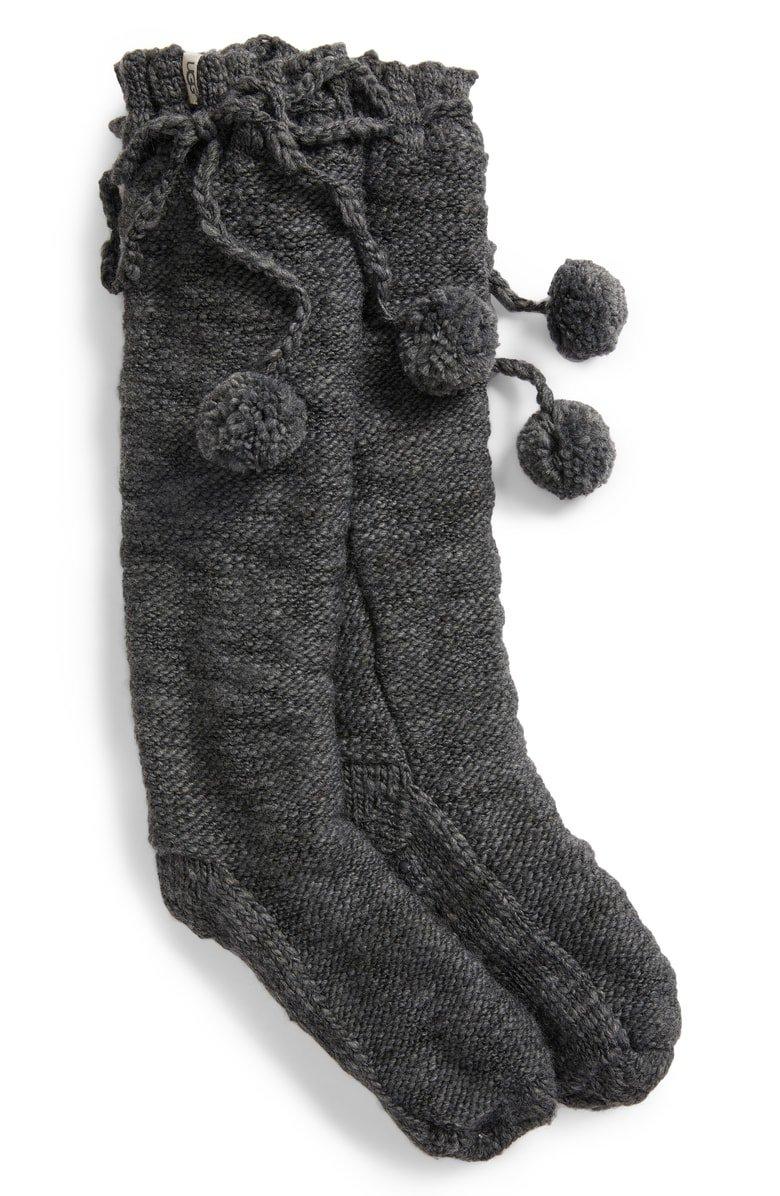 UGG® Thea Cozy Slipper Socks | Nordstrom