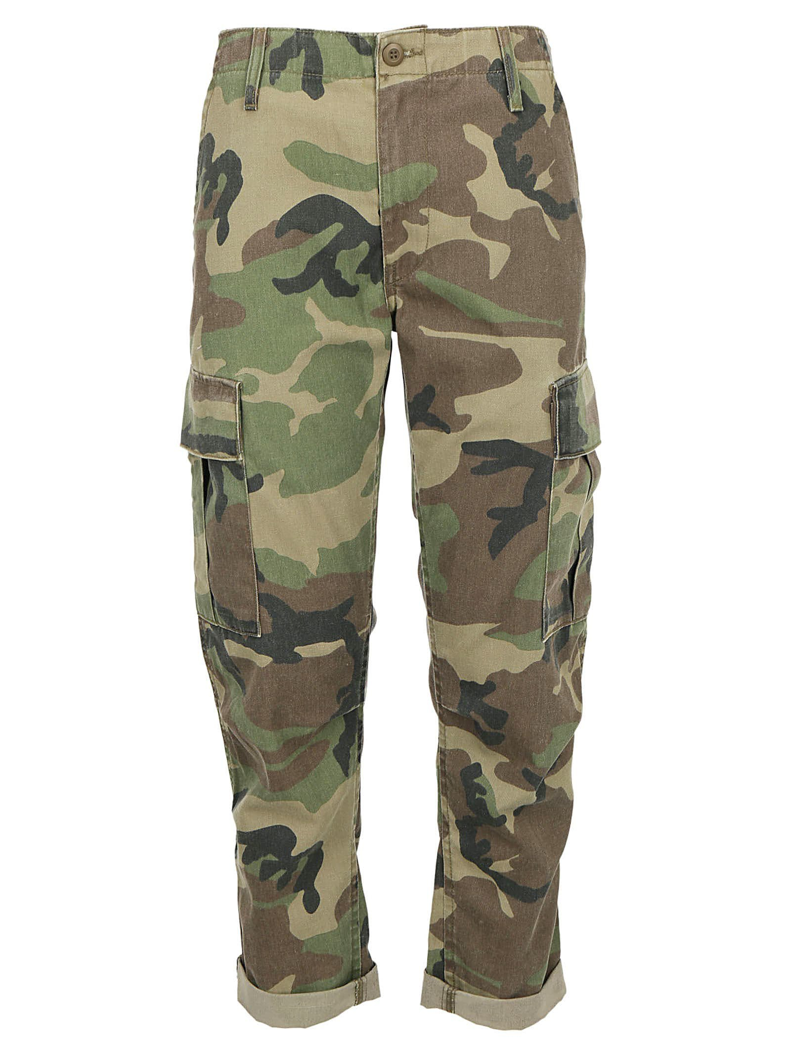 Re Done Cargo Pant