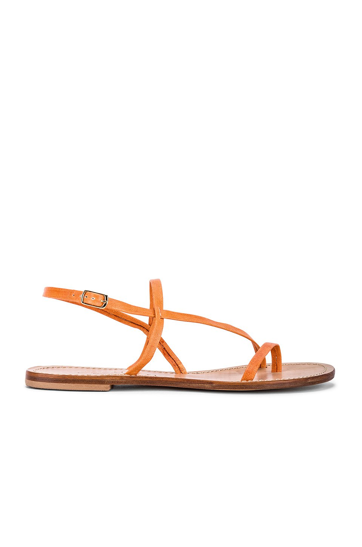 Ischia Sandal