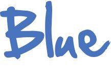 blue words - Google Search