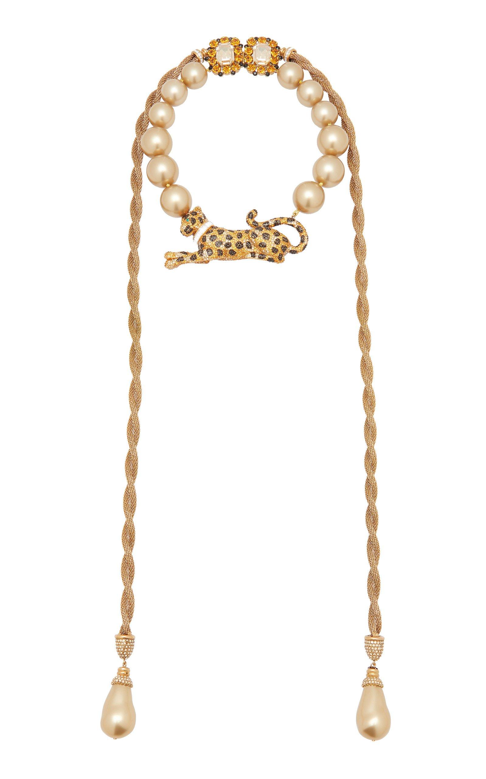 Dolce & Gabbana Maxi Necklace
