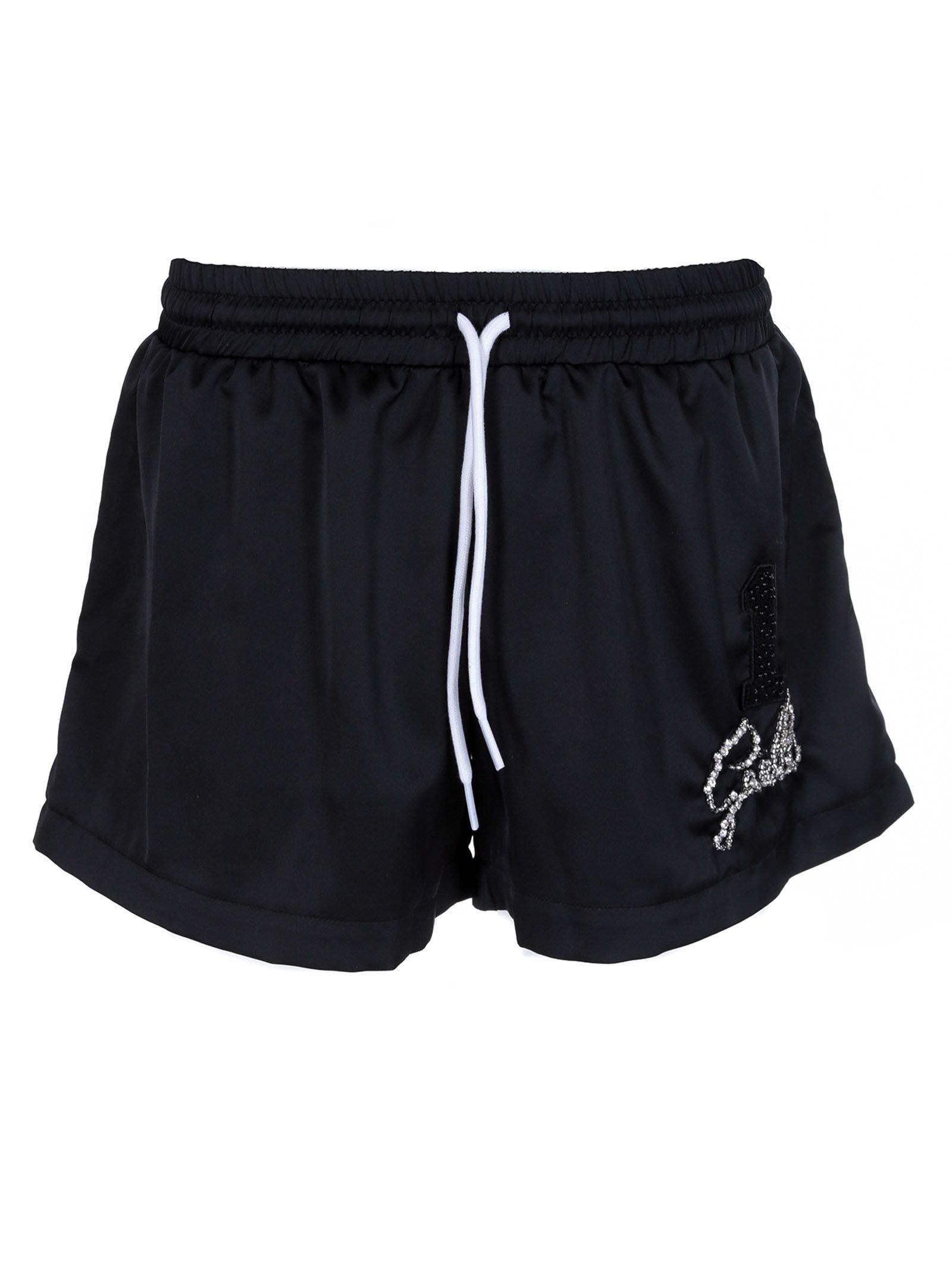 Gaelle Bonheur Embellished Shorts