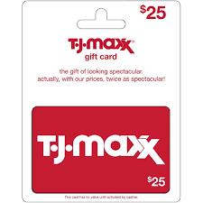 tj maxx gift card - Google Search