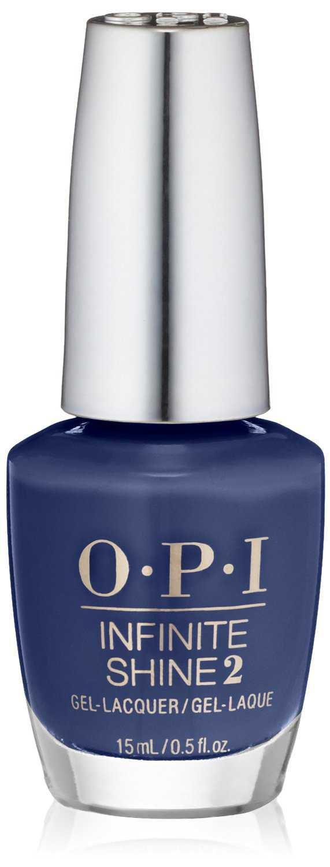 Stormy Blue Nail-Polish (OPI)