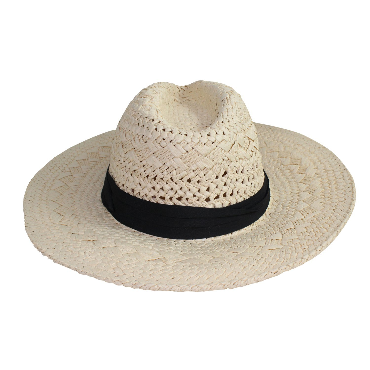 Private Label Sun Kiss Straw Hat | Muse Boutique Outlet – Muse Outlet