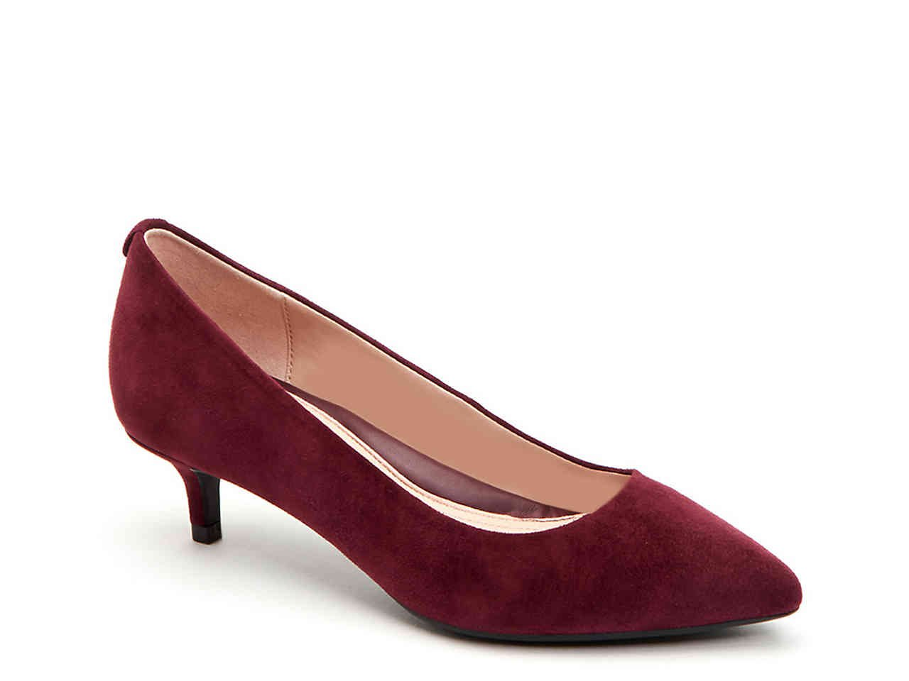 Taryn Rose Naomi Pump Women's Shoes | DSW