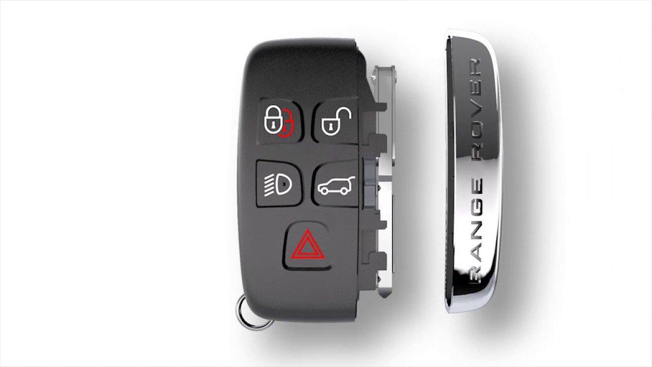 range rover sport key - Поиск в Google