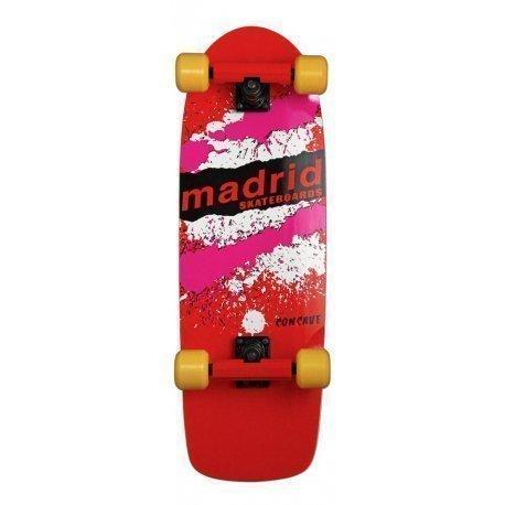 Mad Max Skateboard