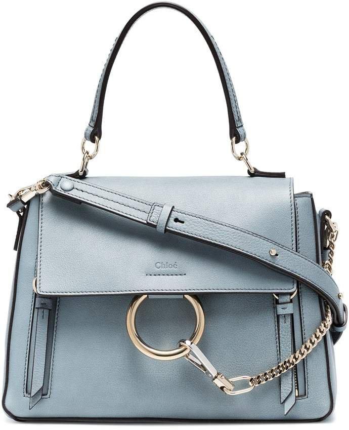 Faye medium day bag