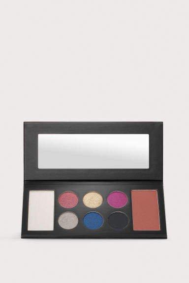 Makeup Palette - Purple