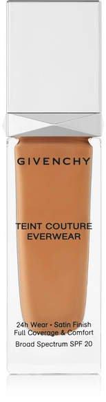 Teint Couture Everwear Foundation Spf20 - Y310, 30ml