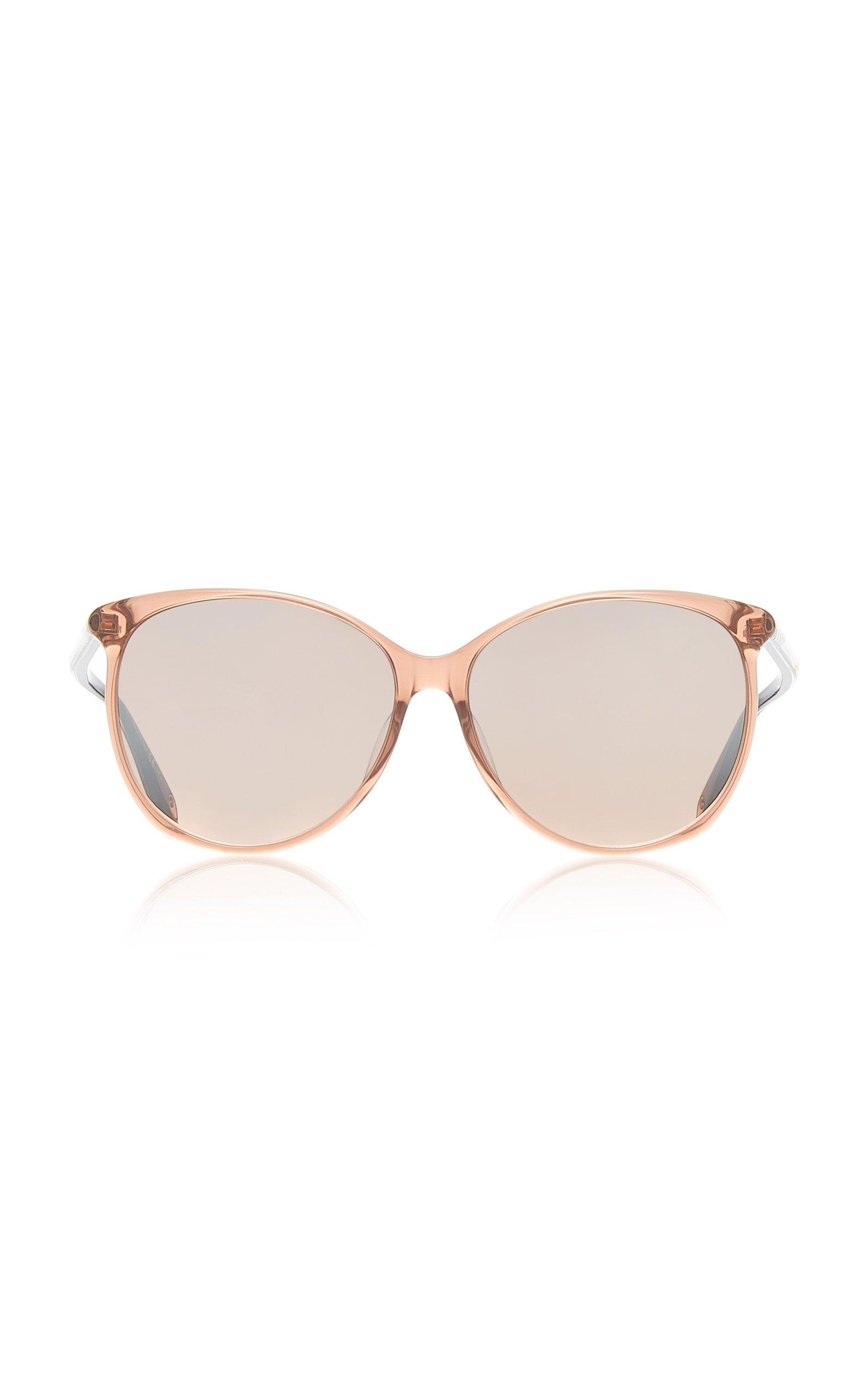 Givenchy Sunglasses Oversized Round Sunglasses