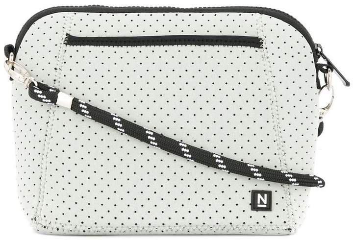 Nimble Activewear On the bag