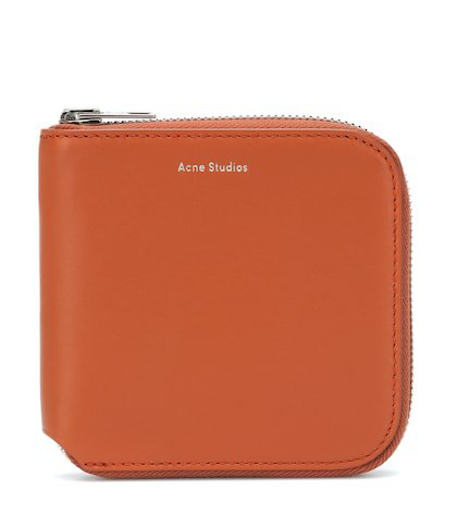 Csarite S leather wallet