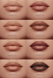 nude brown lips - Google Search