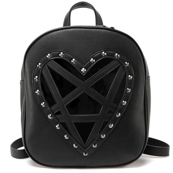 Seraphina Loverz Backpack - KILLSTAR