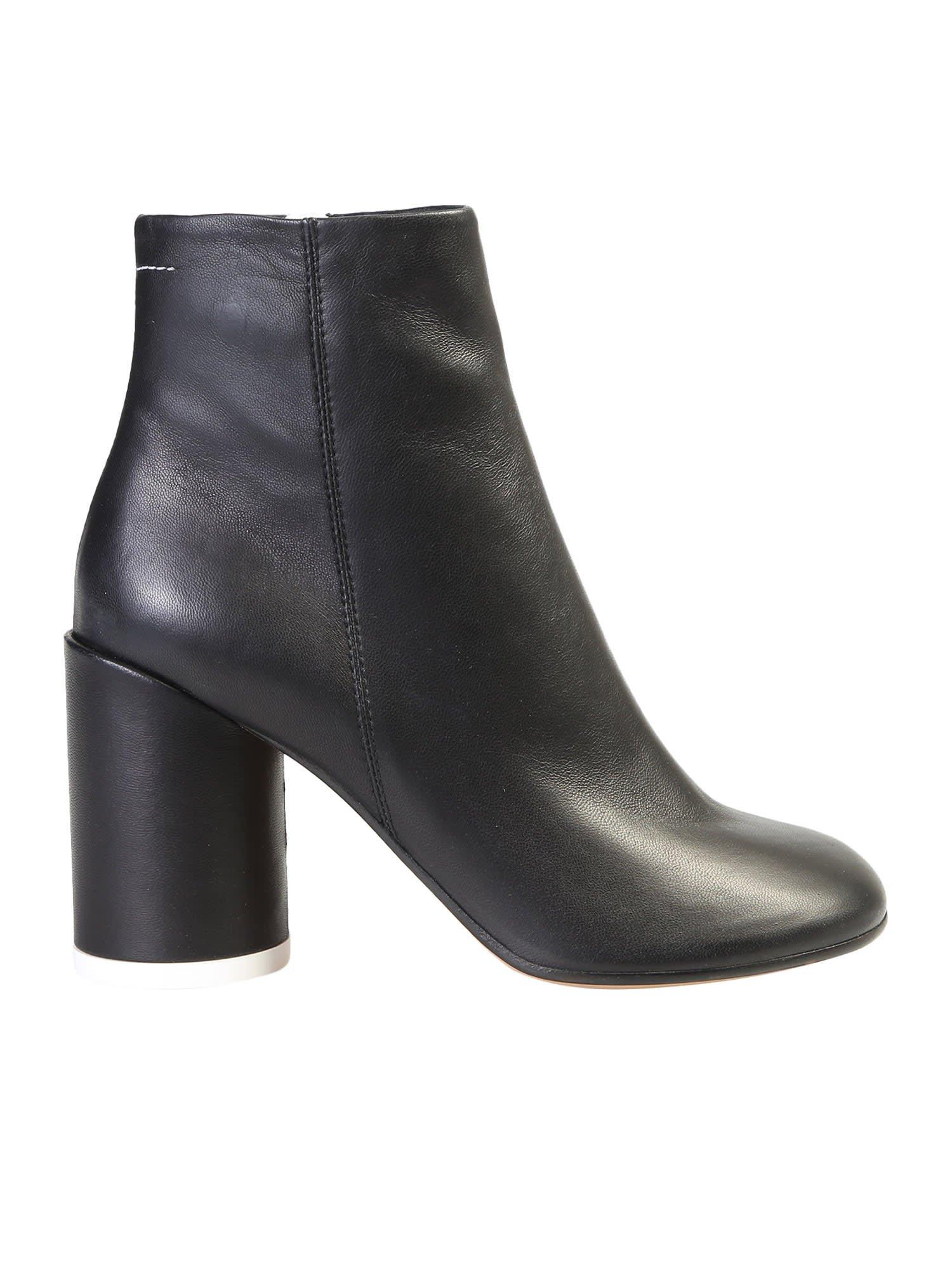 MM6 Maison Margiela Ankle Boots