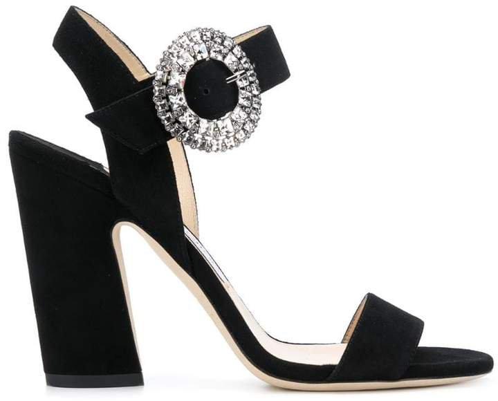 Mischa 100 sandals