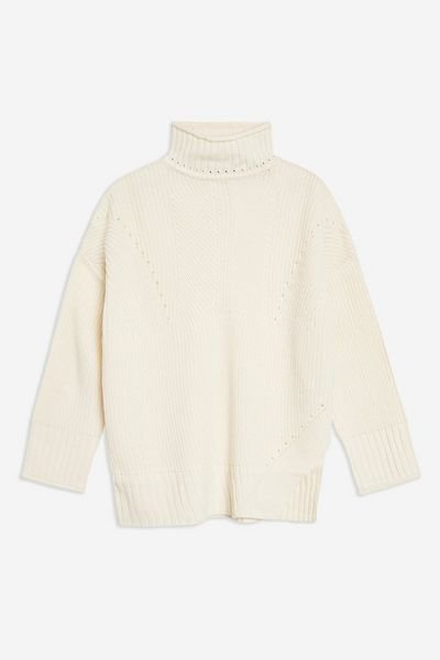 Sweaters & Knits   Clothing   Topshop