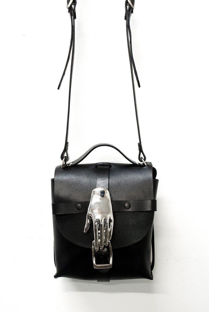 Mini Signature Bag - Zana Bayne