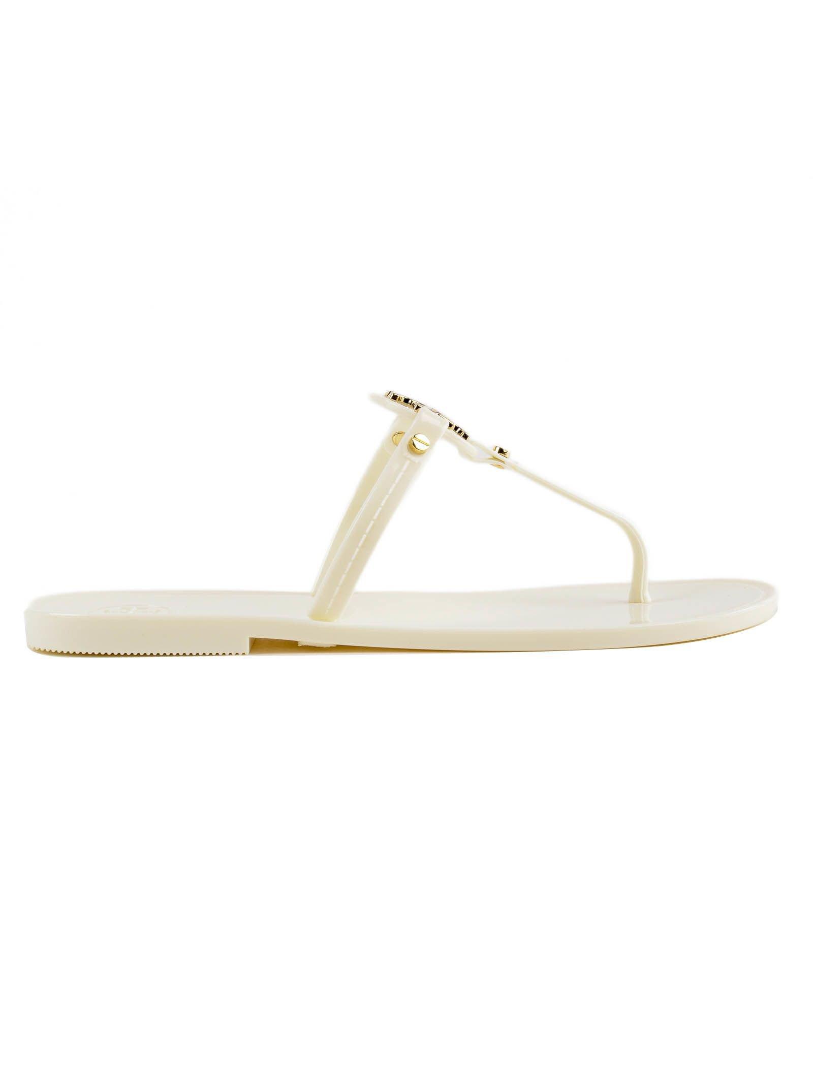 Tory Burch T-bar Flat Sandals