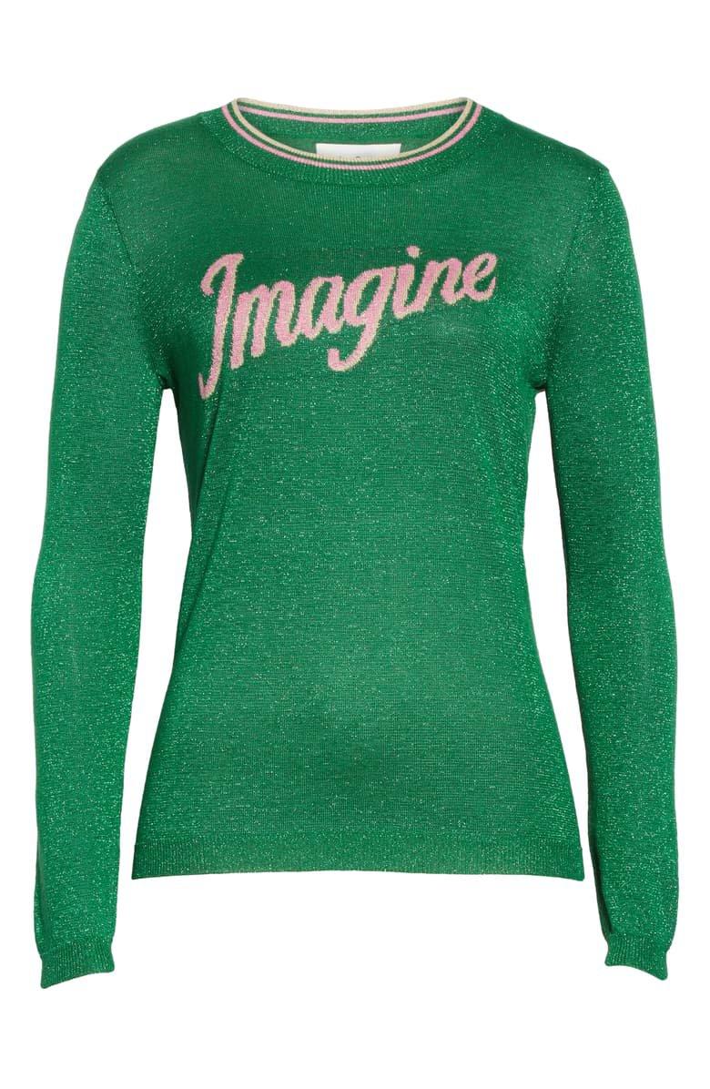 ba&sh Loui Imagine Sweater | Nordstrom