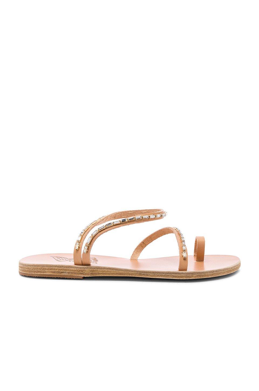 Apli Eleftheria Diamonds Sandal