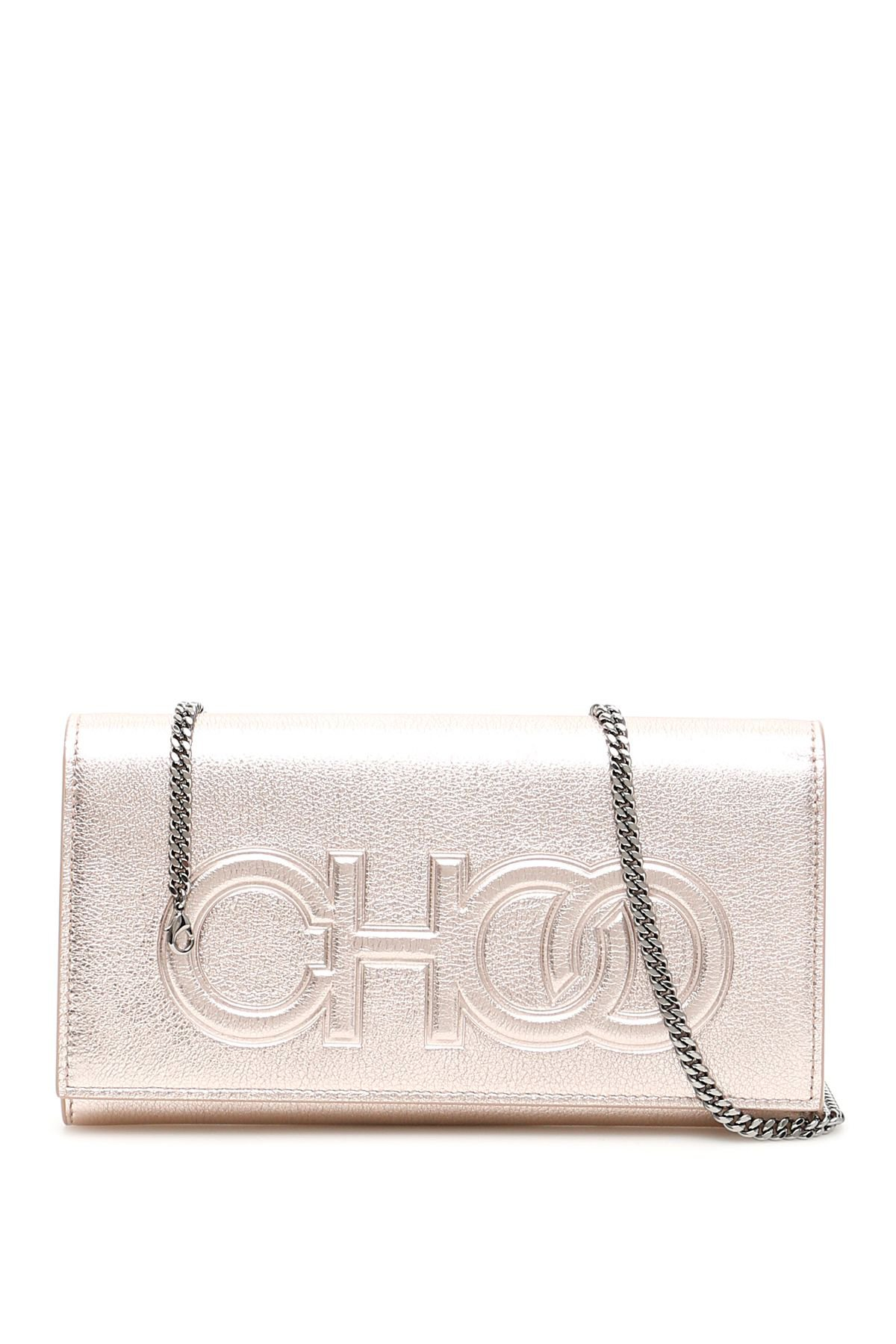 Jimmy Choo Santini Clutch