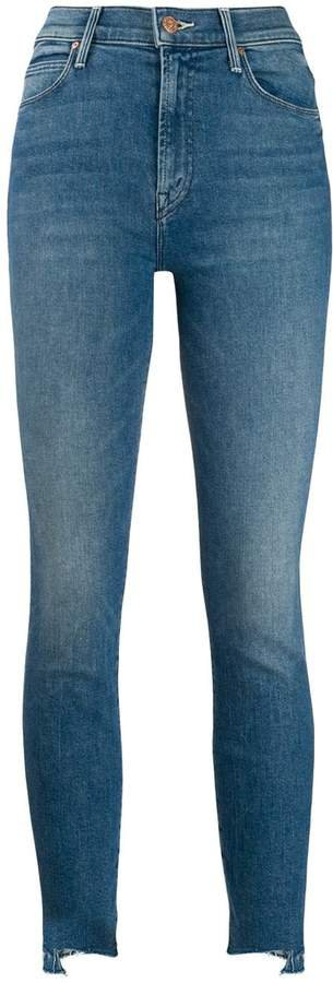 Stunner Two Step Fray jeans