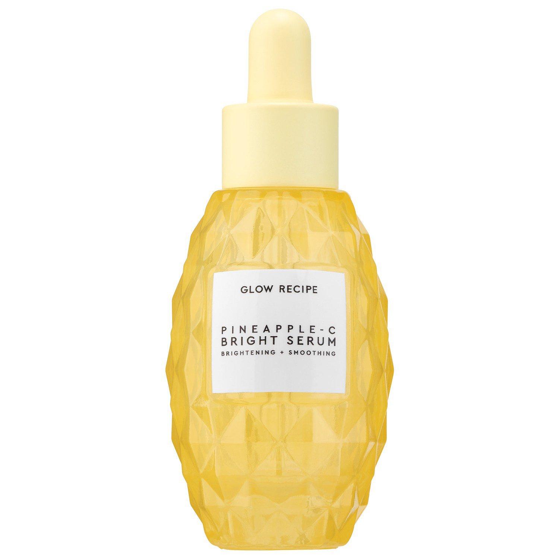 Glow Recipe + Pineapple Bright Glass Skin Serum