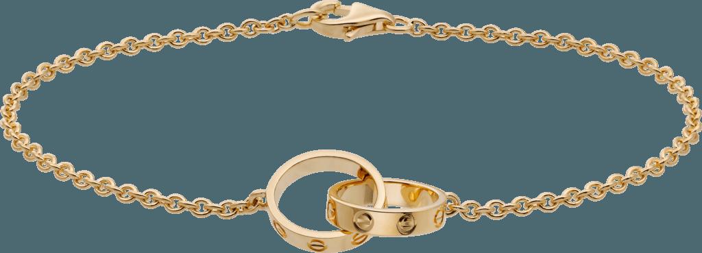 CRB6027100 - LOVE bracelet - Yellow gold - Cartier