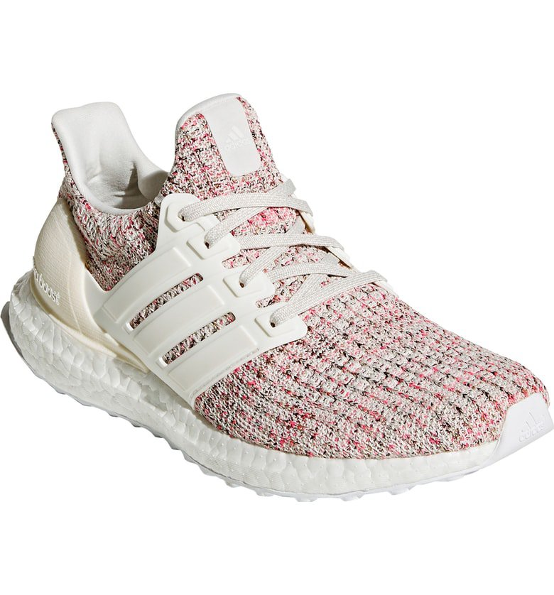 adidas 'UltraBoost' Running Shoe